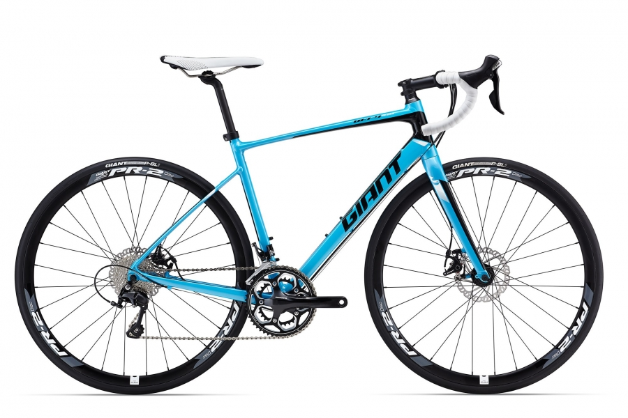 Giant Defy Disc 1